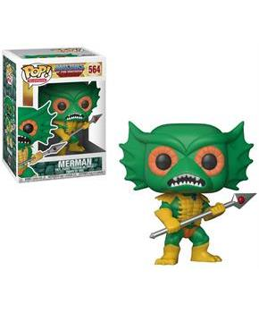 Masters of the Universe POP Vinyl Figure: Merman