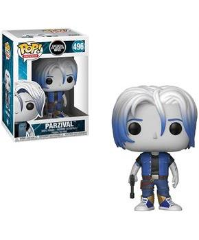 Ready Player One Funko POP Vinyl Figure: Parzival