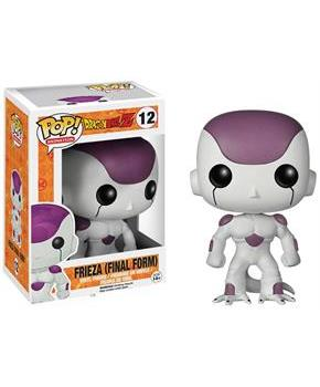Dragonball Z Funko Pop! Anime Frieza Final Form Vinyl Figure