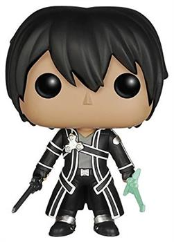 Sword Art Online Funko POP Vinyl Figure: Kirito