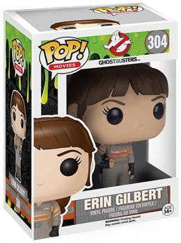 Ghostbusters 2016 POP Vinyl Figure: Erin Gilbert