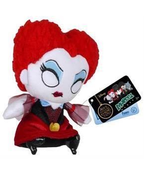 Alice Through The Looking Glass Funko Mopeez Plush Figure Iracebeth