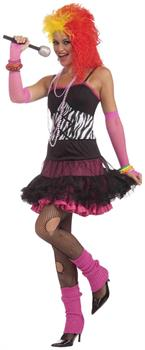 80's Material Girl Adult Female Costume