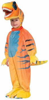 Rascally Raptor Dinosaur Costume Toddler/Child
