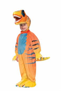 Sly Raptor Dinosaur Costume Toddler/Child