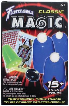 Fantasma 15 Classic Magic Tricks