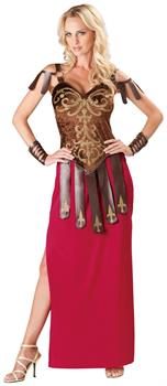Gorgeous Gladiator Deluxe Adult Costume