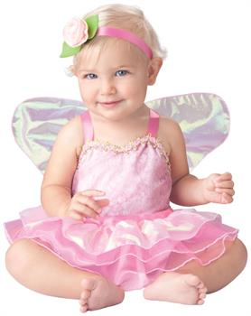Precious Pink Pixie Costume Child Infant