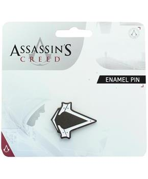 Assassin's Creed British Brotherhood Logo Enamel Collector Pin