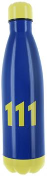 Fallout Vault 111 Stainless Steel 17oz Water Bottle