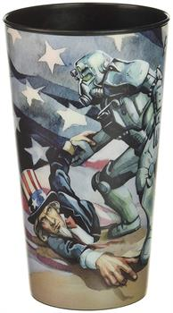 Fallout CDA: Lend a Hand to Uncle Sam 16oz Stadium Cup