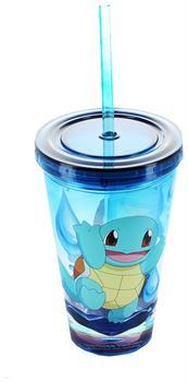 Pokemon Squirtle 16oz Carnival Cup