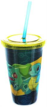 Pokemon Group Starting 18oz Carnival Cup