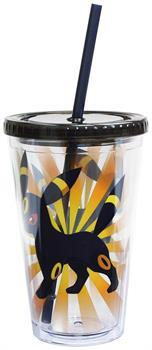 Pokemon Eevee Evolution 18oz Carnival Cup