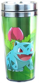 Pokemon Bulbasaur 16oz Travel Mug