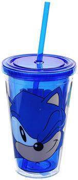 Sonic the Hedgehog Wink 16oz Carnival Cup
