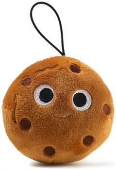 "Yummy World 4"" Small Plush: Nelly Chipwich"