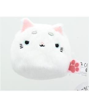 "Neko Dango 4"" Plush Series 2: Maro"