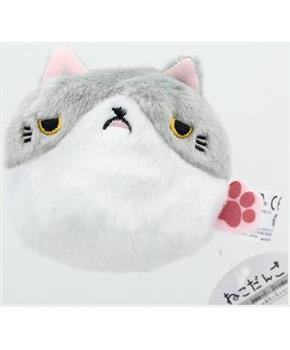 "Neko Dango 4"" Plush Series 3: Bucha"