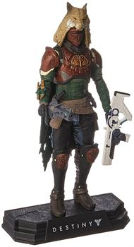 "McFarlane Destiny Iron Banner 7"" Action Figure: Hunter"
