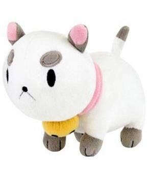 "Bee and Puppcat 5"" Mini Plush: Puppycat"