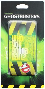 "Ghostbusters ""Who You Gonna Call"" Samsung Galaxy S5 Phone Case"