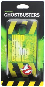 "Ghostbusters ""Who You Gonna Call"" Samsung Galaxy Note 4 Case"