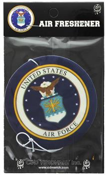 U.S. Air Force Air Freshener