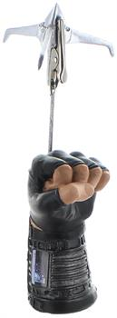 "Just Cause 3 Grapple Hook 6"" Replica Paperweight/ Memo Clip"