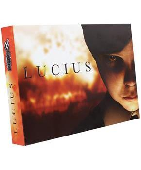 Lucius Digital Game Download