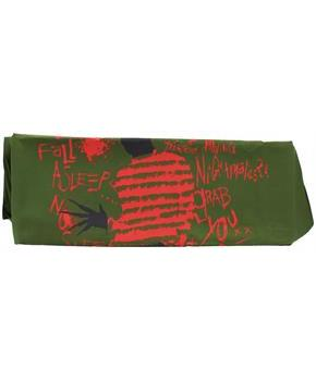 A Nightmare On Elm Street Freddy Pillow Case