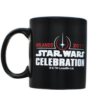 Star Wars Celebration 2017 Coffee Mug