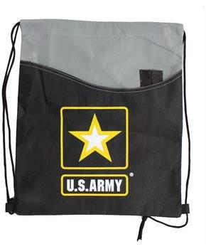U.S. Army Drawstring Tote Bag