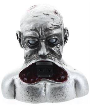 Zombie Sculpted Metal Bottle Opener (Horror Block Exclusive)
