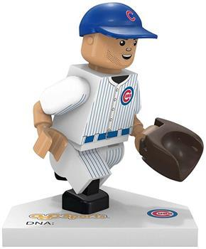 Chicago Cubs MLB Kris Bryant OYO Mini Figure