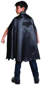Dawn Of Justice Deluxe Batman Costume Cape Child One Size