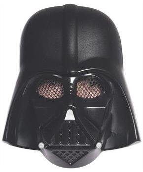 Star Wars Classic Ben Cooper Adult Costume Mask - Darth Vader