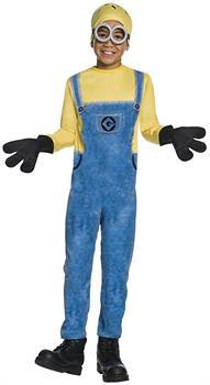 Despicable Me 3 Child's Jerry Minion Costume