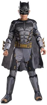 Justice League Movie Tactical Batman Deluxe Costume Child