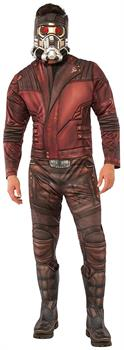Guardians of the Galaxy Vol.2 Star-Lord Adult Costume