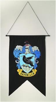 Harry Potter Ravenclaw House Banner Wall Decor
