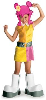 Hi Hi Puffy Ami Child Costume