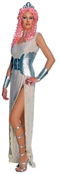 Clash Of The Titans Sexy Aphrodite Greek Myth Goddess Costume Adult