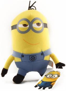 "Despicable Me 6"" Plush Two Eyed Jorge"