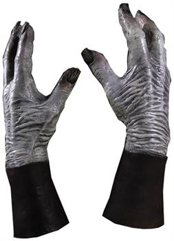 Game of Thrones White Walker Hands Costume Gloves