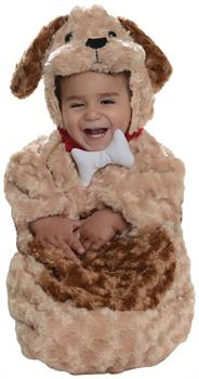 Puppy Bunting Infant Costume One Size