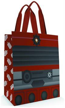 Doctor Who I Am Dalek Large Tote Bag
