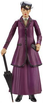 "Doctor Who 5.5"" Action Figure Missy Bright Purple Dress"