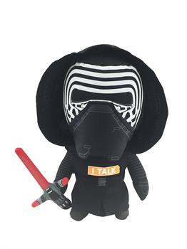 "Star Wars 9"" Talking Plush: Kylo Ren"
