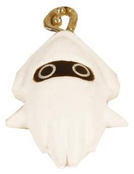 Super Mario Brothers Keychain Blooper Squid